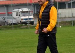 Kruno Ruzic nicht mehr Trainer beim BSC Surheim!!!