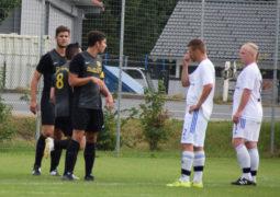 BSC-Surheim II – SV Leobendorf II  1:0