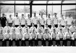 Gruppeneinteilung A-Klasse, Kreiliga 2017/18
