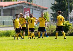 Nächste Spiele auswärts in Neuötting und Bayerisch Gmain 23./24. Sept 17