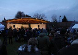 01. Dezember 2017 Adventmarkt in Surheim