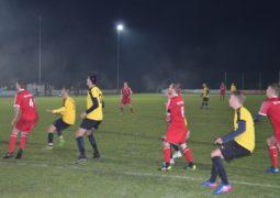 BSC I holt sich ganz wichtige 3 Punkte gegen TSV Tittmoning