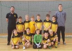 F-Jugend Libella-Cup Vorrunde