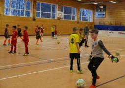 BSC Jugend-Turnierwochenende in Saaldorf – eine gelungene Veranstalung