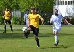 BSC Surheim holt sich Punkt gegen den FC Hammerau