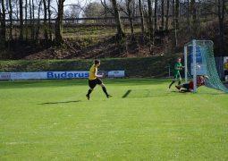 BSC Surheim und der TSV Siegsdorf trennen sich 1:1