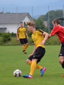 Klarer 3:0 BSC-Heimsieg gegen den SV Riedering