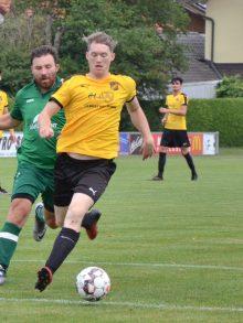 BSC Surheim trennt sich vom TSV Siegsdorf 1:1