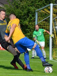 BSC Surheim – TSV Peterskirchen 0:0