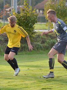 BSC Surheim II gewinnt 3:0 gegen den TSV Petting