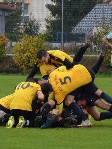 BSC Surheim gewinnt gegen Tabellenführer TuS Traunreut 3:1