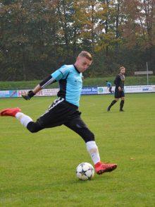 BSC Surheim II verliert 2:1 in Leobendorf