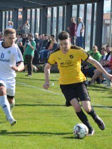 BSC verliert 2:4 gegen FC Hammerau