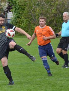 TSV Petting gegen BSC II endet 1:0
