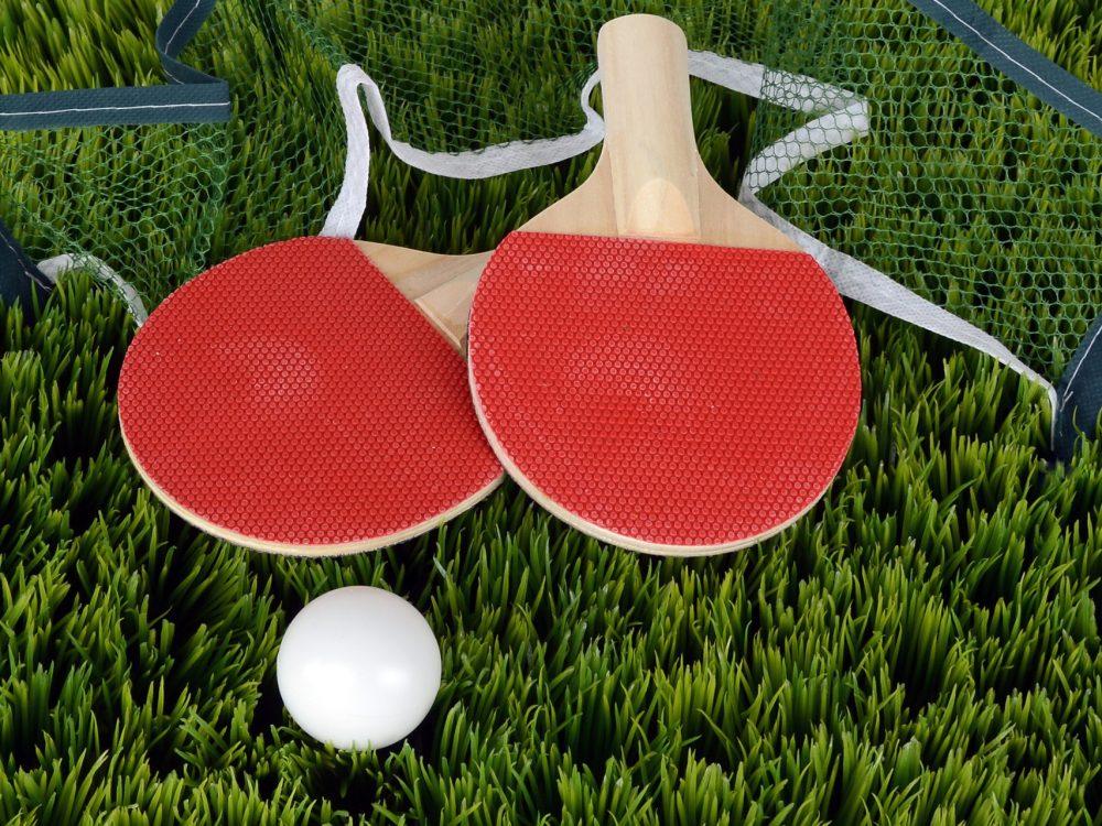 Tischtennis-Abteilung sucht Nachwuchs
