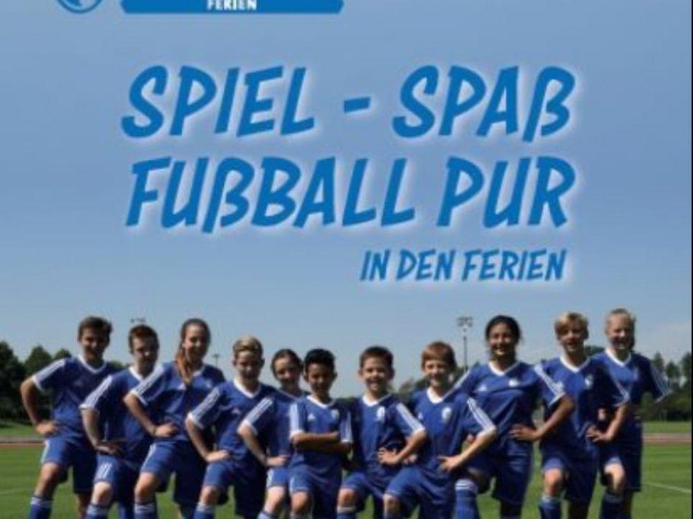 Sommer Fussballcamp in Surheim-> BFV Stützpunkt-Camp 29.-31.07.2019