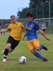 TSV Peterskirchen : BSC Surheim 3:0