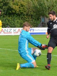 BSC Surheim unterliegt dem TSV Altenmarkt mit 0:2 Toren