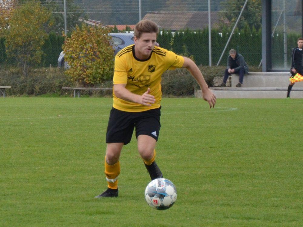 Wichtiger 4:3 Sieg für den BSC Surheim gegen SV Kay