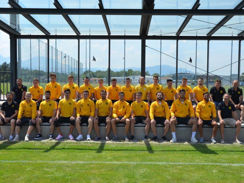 BSC Surheim startet mit jungem Team in die Kreisliga-Saison 2019/2020
