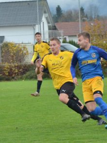 BSC Surheim bleibt im letzten Heimspiel des Jahres ohne Punkte