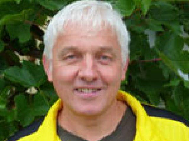 Helmut Mader