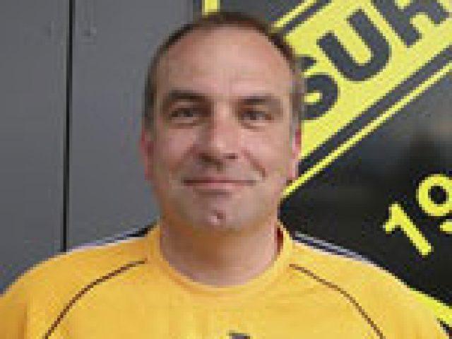 Rudi Dirnberger