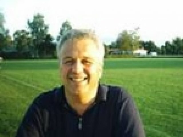 Reinhard Hillebrand
