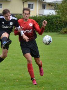 BSC II nur 1:1 gegen FC Ramsau