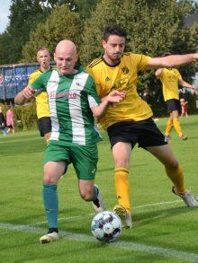 Beeindruckender 2:0 Sieg gegen SV Kay