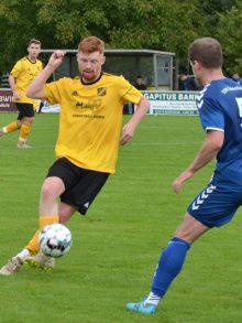 BSC Surheim besiegt den TSV Reischach mit 3:2