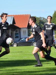 BSC II – SV Leobendorf 0:8